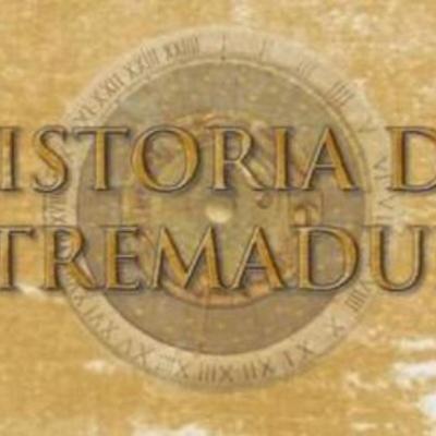 LA HISTORIA EN EXTREMADURA timeline
