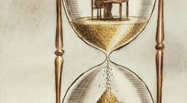 Línea histórica del tiempo  (1808-1996) timeline