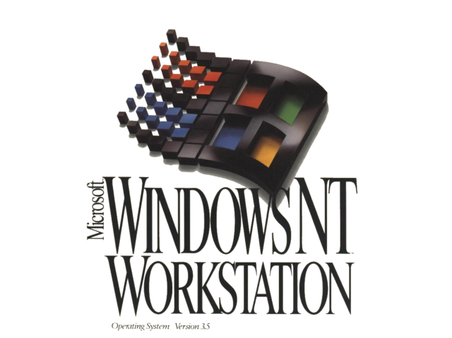 WINDOWS NT (New Technology).