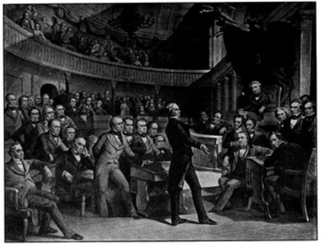 compromise of 1850 dbq The compromise of 1850, a controversial set of laws passed by congress, preserved the union but was only a temporary solution to the issue of slavery in yet the compromise of 1850 served its purpose for a time it kept the union from splitting, and it essentially delayed the outbreak of the civil.