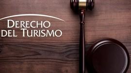 EL DERECHO DEL TURISMO timeline