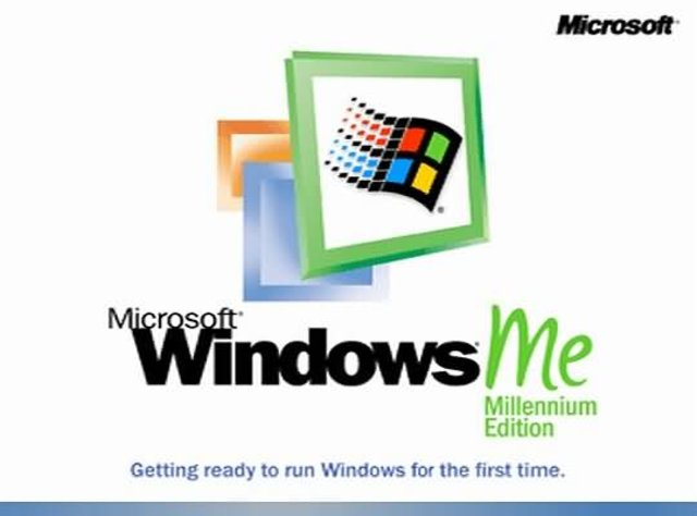 Windows ME o Milenio