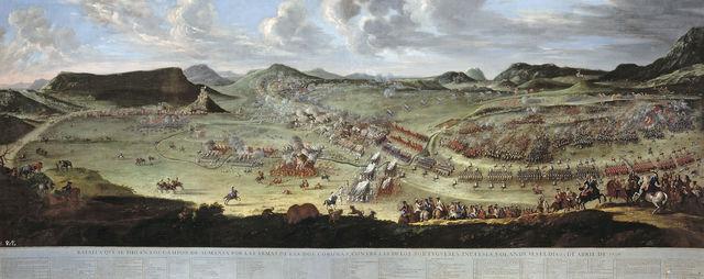 Batalla de Almansa