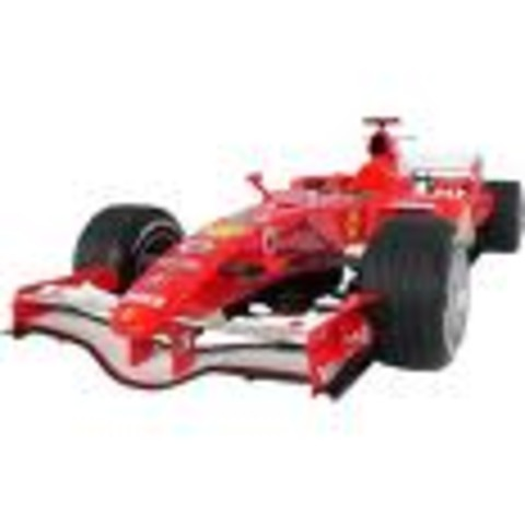 Top speed of a formula one race car.350