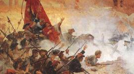 Historia de España siglos XVI, XVII, XVIII y XIX timeline