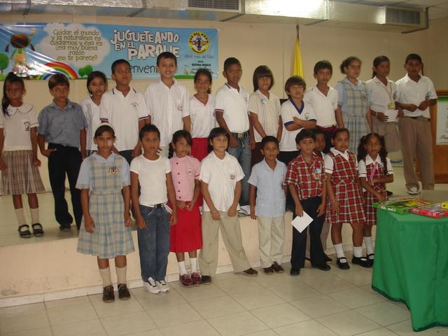 Oral  Public Presentation