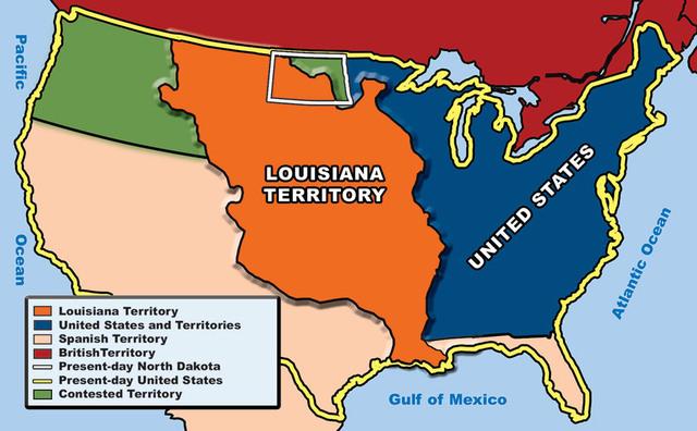 US AZ Immigration History Timeline Timetoast Timelines - Us map 1803