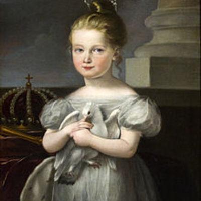 Isabel II timeline