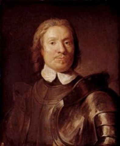 could oliver cromwell be considered as tyrant Should oliver cromwell be considered a hero arguments for he was a strong character who was a natural leader, rising from modest origins to lead the country oliver cromwell was instrumental in organising and leading the new model army.