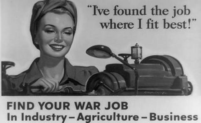 1942: World War II
