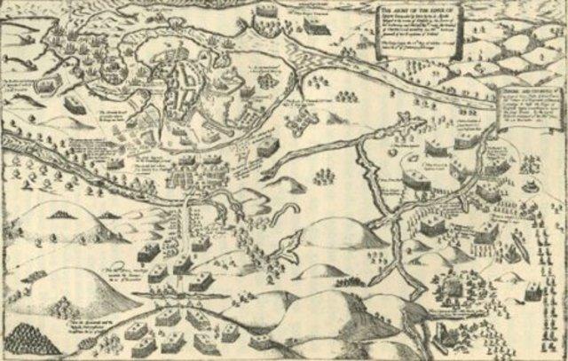 Batalla de Kinsale