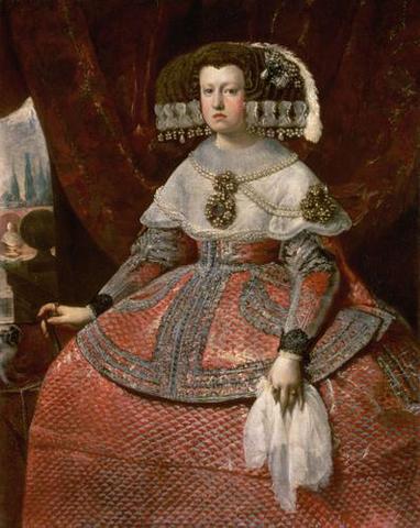 Regente Mariana de Austria