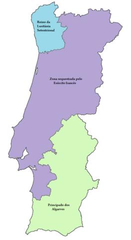 Tratado de Fontaneibleau