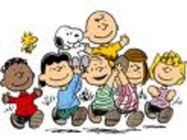 The last Peanuts Comic