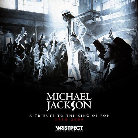 MJ dies