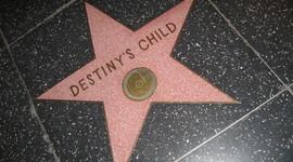 Evolution of Destiny's Child timeline