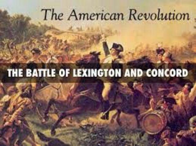 2005 dbq american revolution