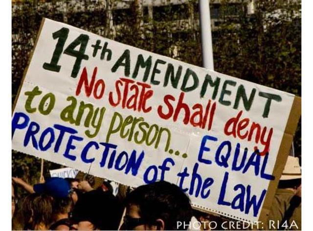 amendment 4 summary