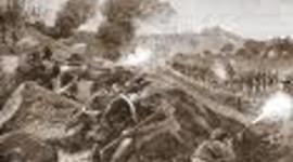 REVOLUTIONARY WAR BATTLES OF THE NORTH timeline