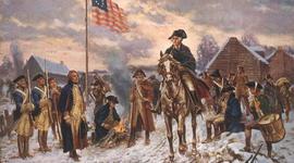 American Revolution Project Based Assessment timeline