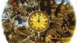Historia del mundo contemporáneo S. XVIII - S. XX timeline