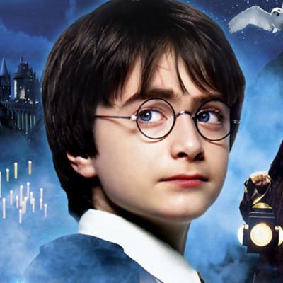 Гарри Поттер timeline