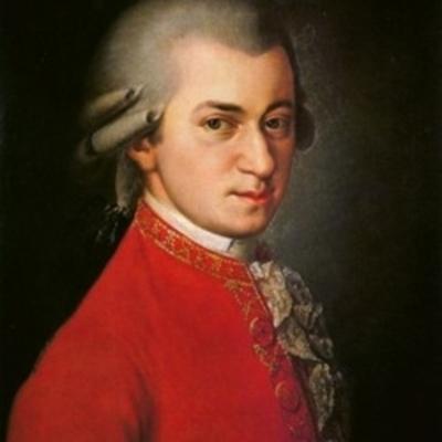Wolfgang Amadeus Mozart 1756-1791 timeline