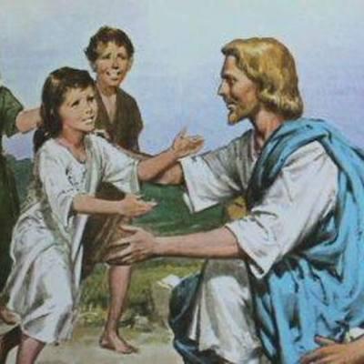 Jézus élete, i.e. 0-30-ig timeline