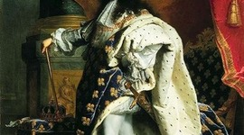 The Reign of King Louis XIV timeline