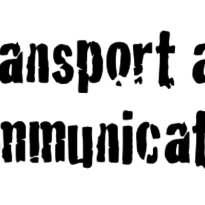1950's-Today:Transport and Communication (Computers) timeline