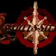 Renaissance logo colour transparency