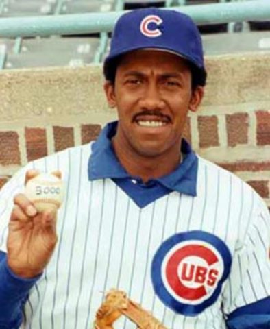 Ferguson Jenkins - 2017 Black hair & afro hair style. Current length:  short hair