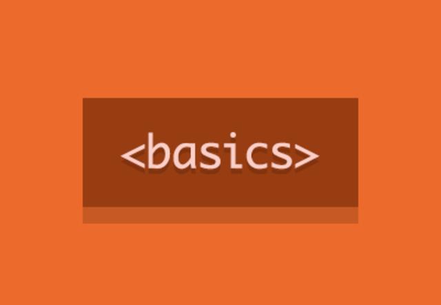 Estandar HTML