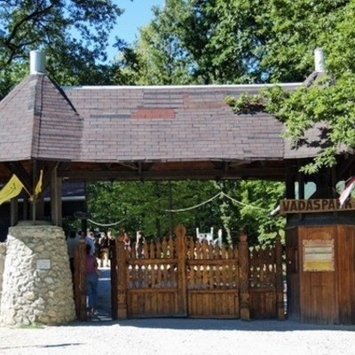 Miskolci állatkert története timeline