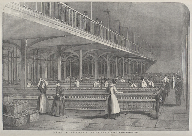 1833 Factory Act