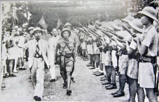History of Vietnam since 1945