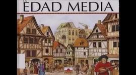 Antigüedad Tardía, Edad Media timeline