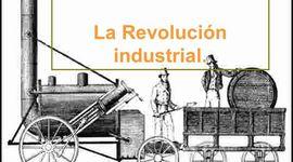 La Industrialització timeline