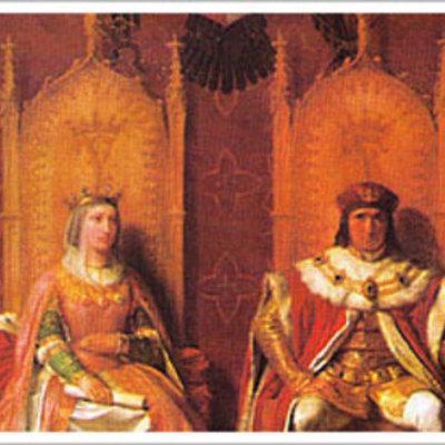 Los Reyes Católicos y la España en el s.XVI timeline