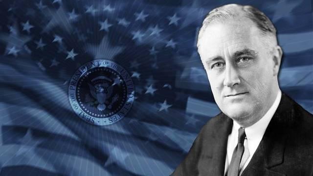 Franklin Roosevelt Biography