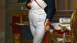 Napoleon takes Over timeline