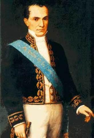 Dr. Vicente Rocafuerte