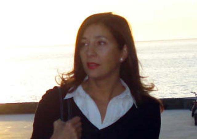 María José Fiuza Asorey y María Pilar Fernández Fernández