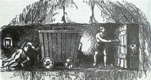 1842 Mines Act