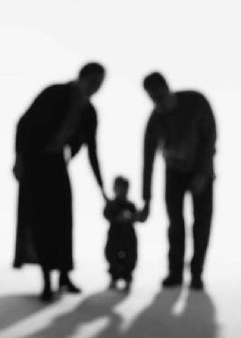 Primer cuerpo regulador de la Adopción: Ley número 5343.