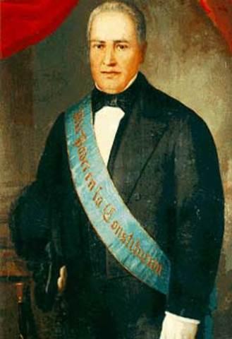 Dr. Vicente Ramón Roca