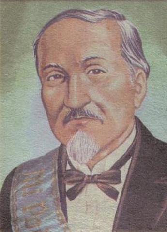 Coronel Manuel de Ascázubi