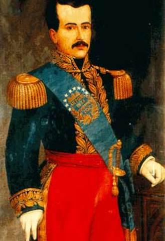 General José Maria Urbina