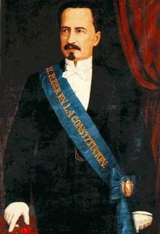 Antonio Barrero