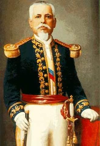 General Eloy Alfaro Delgado